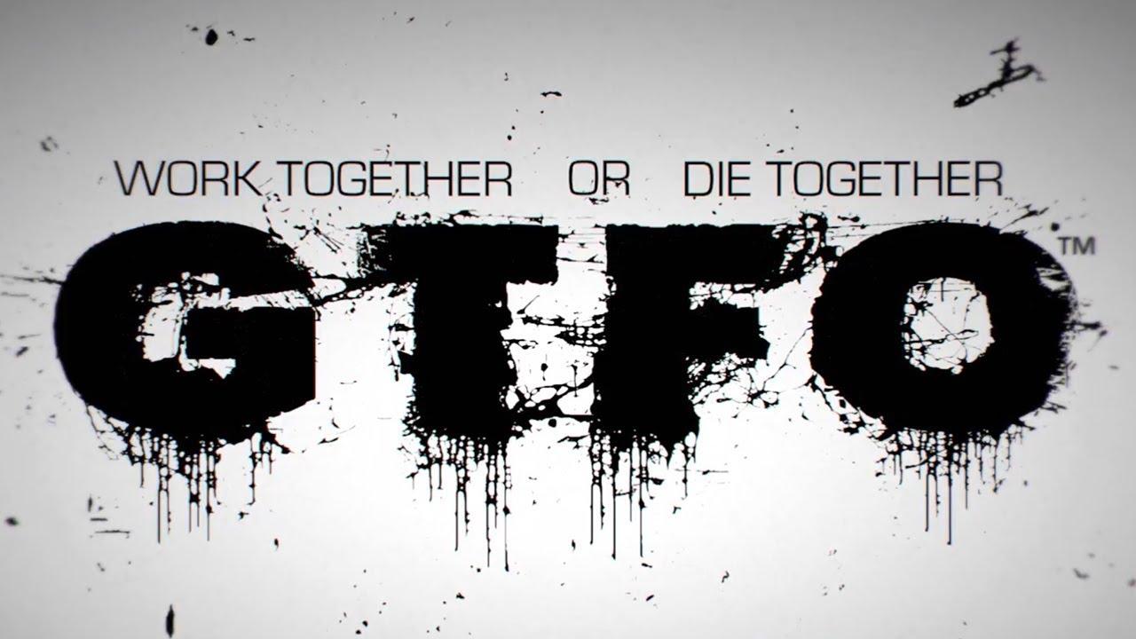 """""""GTFO"""" El juego cooperativo de terror está disponible en Realidad Virtual"""