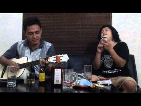 Holan Au Do Mangantusi Rohami (feat. Ika)
