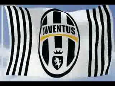 Anthem Juventus Torino