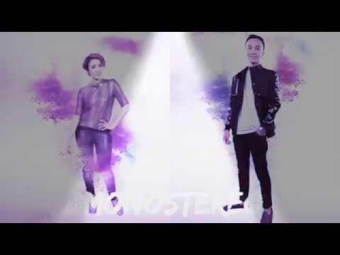 Monostereo Di The Remix Keren Abis Pecah