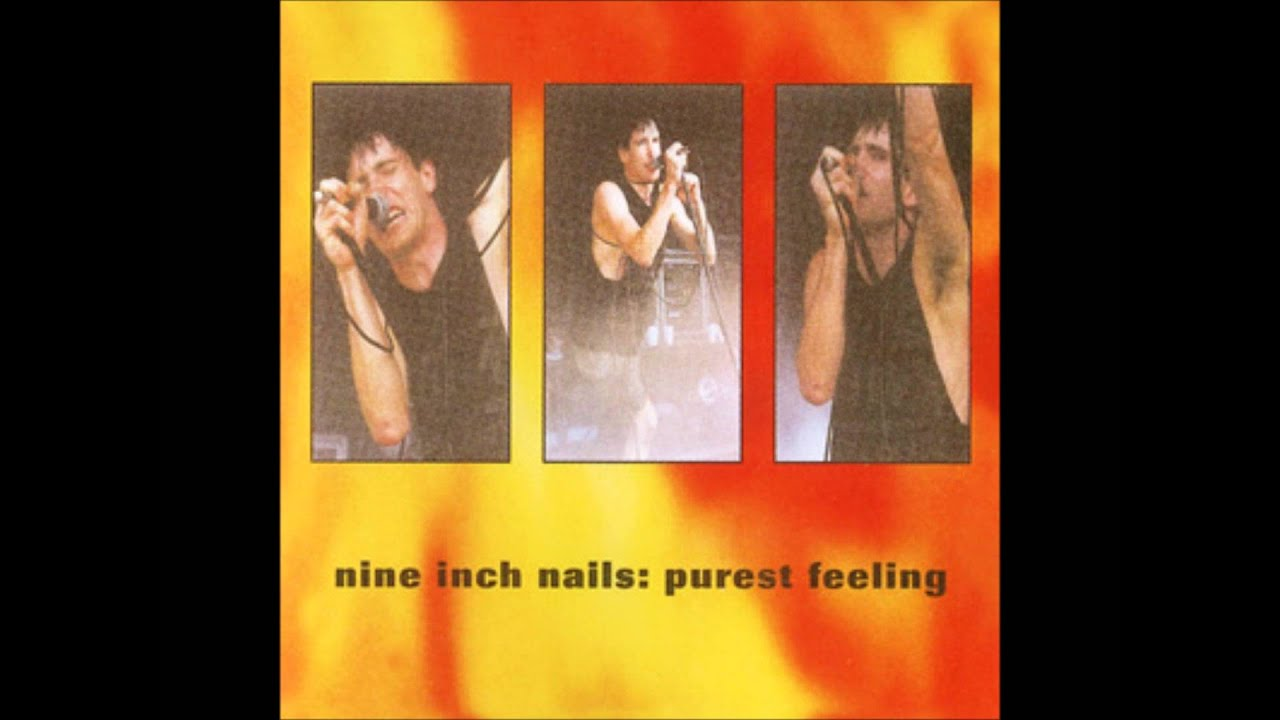 Nine Inch Nails-The Only Time (Purest Feeling Version) - YouTube