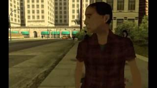 Loquendo- GTA San Andreas- Las aventuras del Tio Gilipollas y Marulete