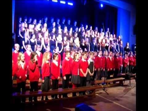 Boston Youth Pop Choir -