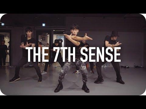The 7th Sense (일곱번째 감각) - NCT U / Koosung Jung Choreography