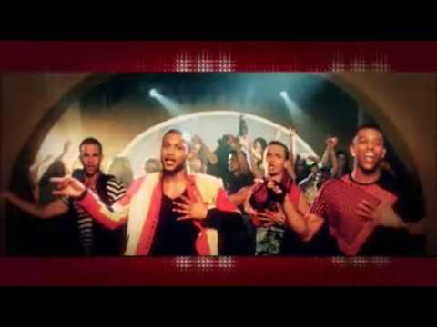 JLS - The Club Is Alive teaser