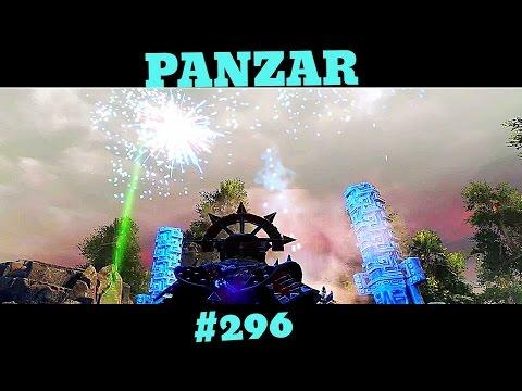 видео: panzar - Битвы против 5 к. (танк, берс). #296
