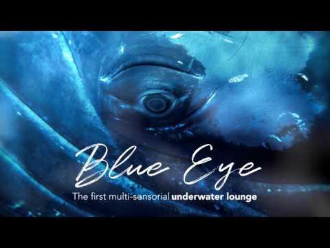 PONANT Blue Eye