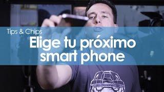 Consejos para comprar un teléfono Android - #TipsNChips @japonton