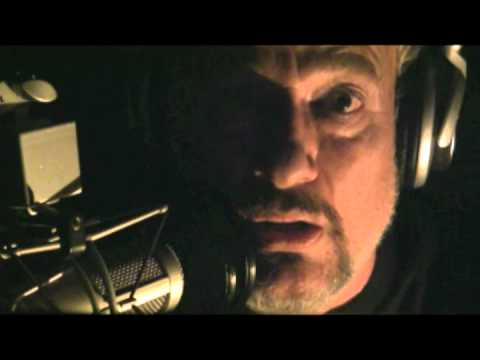 QMx Presents: The Raven read by John De Lancie