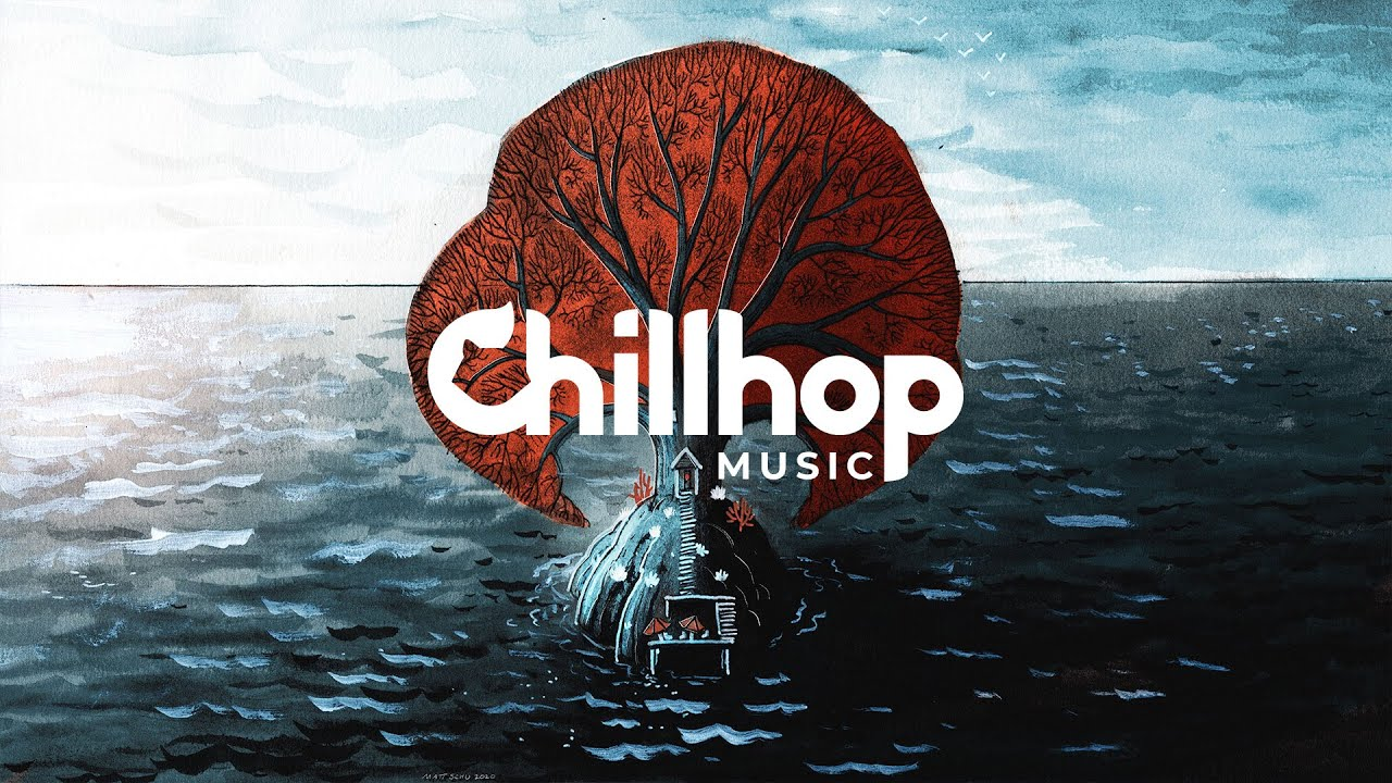 Philanthrope x Dayle — Ocean Patio [chill hiphop beats]