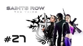 Lets Play Saints Row: The Third (027) - Es herrscht Krieg..