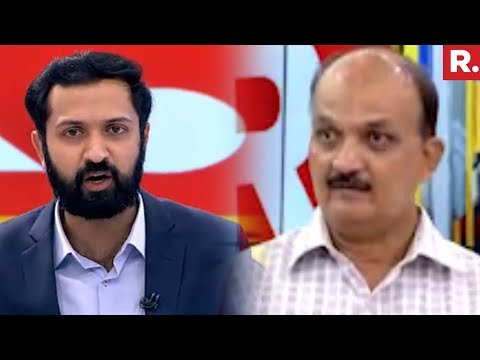 Entire Probe Was Fake In Lt Col Purohit Case Says ATS Insider   Exclusive Interview