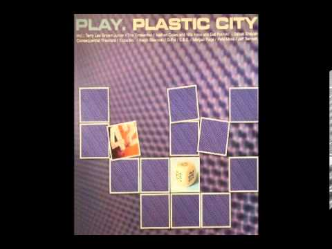 Terry Lee Brown Junior I Fourty Degree I Plastic City