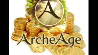 Archeage Trion EU | Euro \\ Архейдж Европа | Очки работы