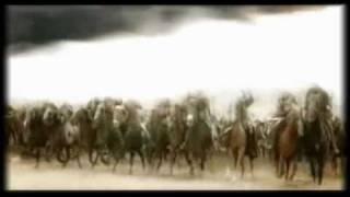 Herr der Ringe - Schlacht um Minas Tirith - Schandmaul -  Sturmnacht