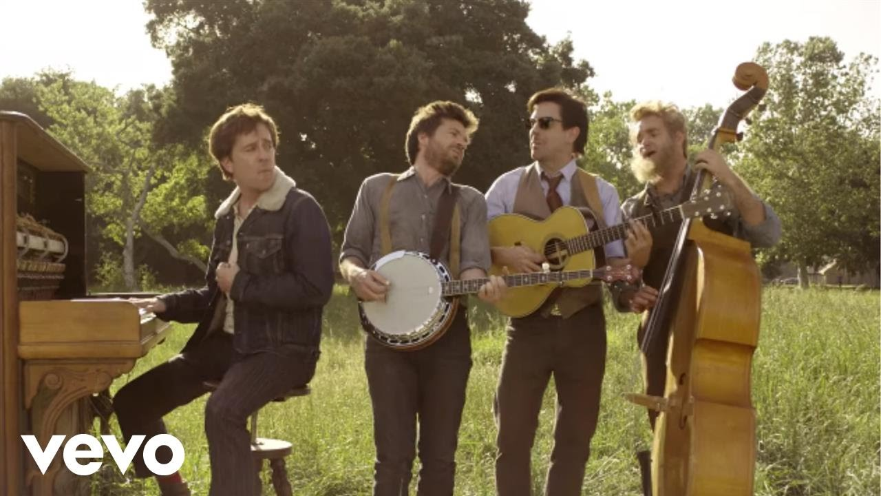 Download Mumford & Sons - Hopeless Wanderer (Official Music Video)