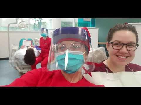 Dental Hygiene Class of 2021-Sinclair Community College