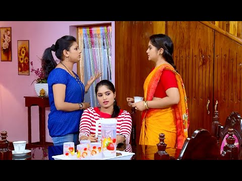 Mazhavil Manorama Bhagyajathakam Episode 13