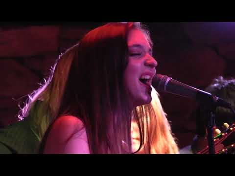 Joni Mitchell - A Case of You - Team 5 2019 School of Rock AllStars