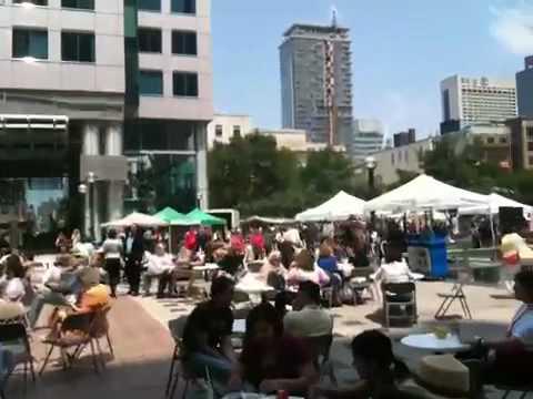 Metro Square Farmers' Market