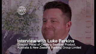 ANZ discusses gpi and importance of universal payment confirmation | SWIFT