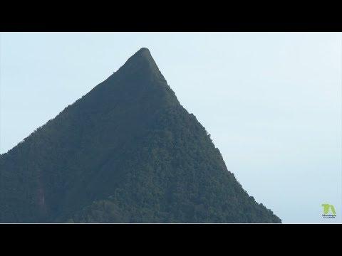 Cerro Tusa: Una pirámide mágica y peligrosa   Antioquia Asombrosa