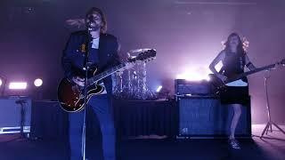 "Silversun Pickups- ""Common Reactor""Live @Starland Ballroom Sayreville NJ 07/20/19"