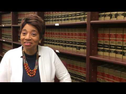 MC Spotlight: Dr. Suzanne Penn: Business Administration Professor