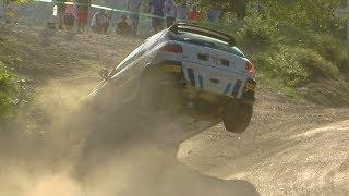 Rallye du Picodon 2018