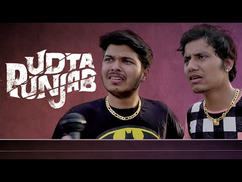 Nazar Battu - Udta Punjab Controversy Feat. Dalveer Satbeer