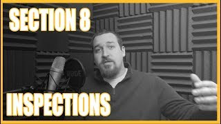 How to Pass a Section 8 Inspection
