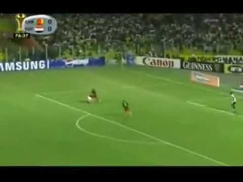 Loai – Baladna (Official song for Egyptiam Soccer Team 2009)