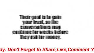How do You avoid scams on Facebook | Creative Tech