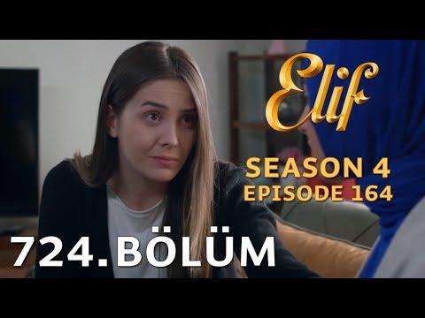 Elif 724. Bölüm | Season 4 Episode 164