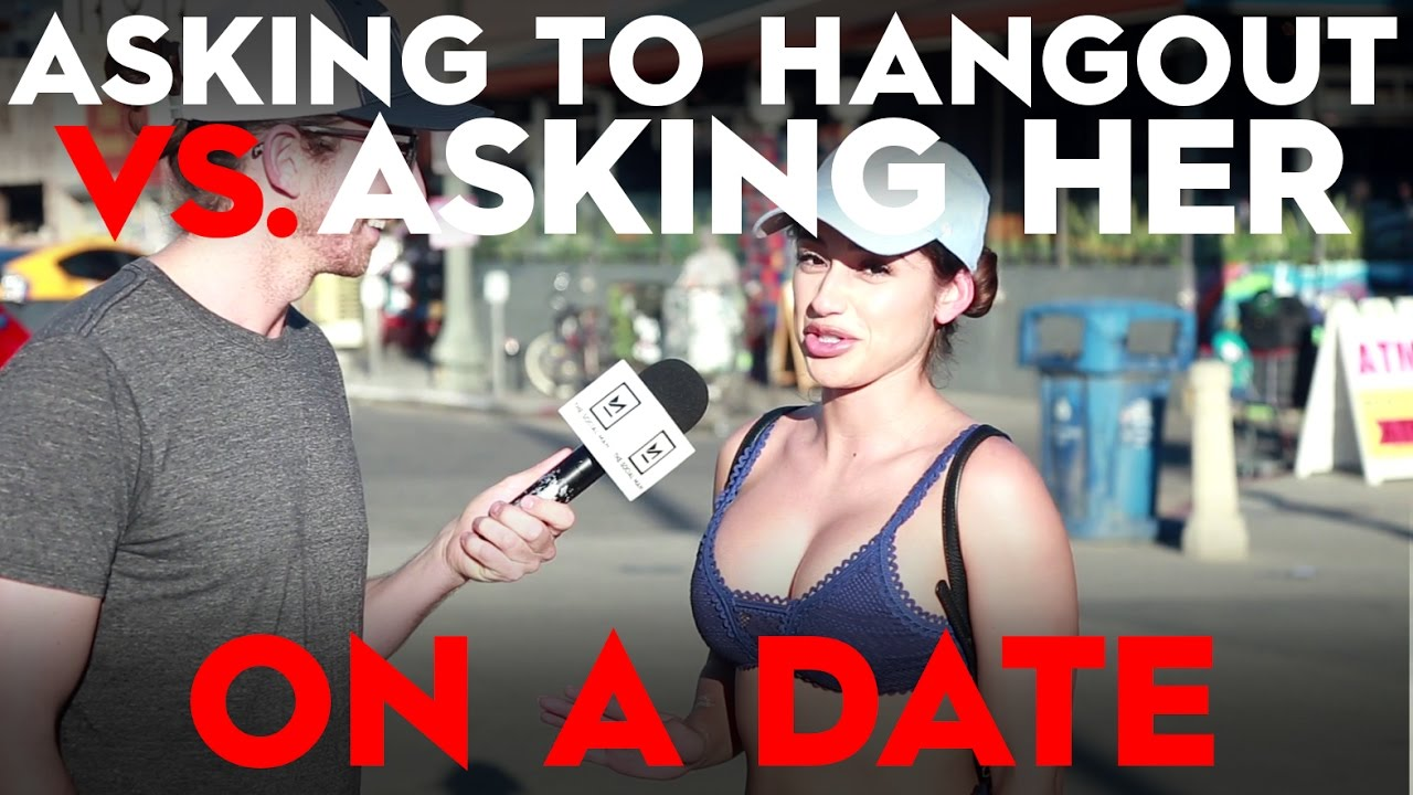 When should i ask a girl out online dating
