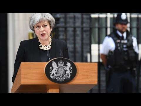 2017 United Kingdom Terror Attacks and its implications abroad
