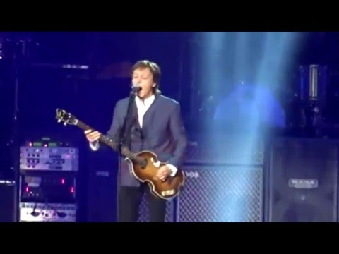 Paul McCartney - Hard Day