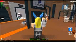 Roblox The Mad Murderer part 3
