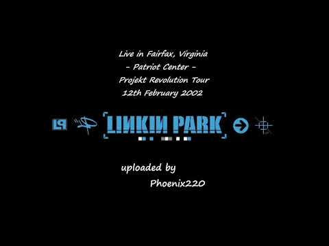 Linkin Park - Fairfax, Projekt Revolution 2002 (Full Audio)