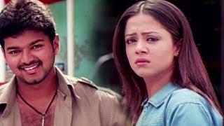 Jyothika's fake love gets caught by Vijay | Thirumalai | Tamil Scene 8