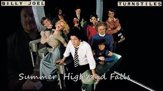 Summer, Highland Falls - Billy Joel - David Locke
