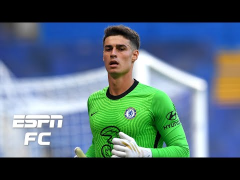 Kepa has lost all his confidence at Chelsea, I feel sorry for him - Craig Burley | Premier League