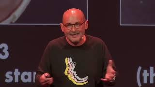 The American Dream Value Menu | Harrison Scott Key | TEDxSavannah