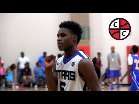 Davion Mitchell's stock goes THROUGH THE ROOF after Nike Peach Jam!!