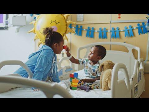 Children's Hospital Of Michigan - Detroit - Pediatric Hospital