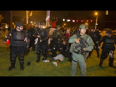 Discussion of Police Shootings Ignore Need for Systemic Change