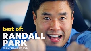 We decided to make a compilation of our favorite randall park moments from wong fu's history in celebration randall's newest film, always be my maybe. con...