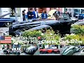 Dash Cam Tours 🚘 Beverly Hills 2019 Annual Father's Day Classic Cars Show