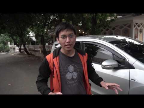 Bikin TV di Mobil Jernih Nggak Pake Semut