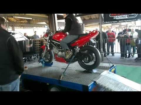 Suzuki sv650 banc d 39 essai one racing salon de la - Salon moto charleville ...